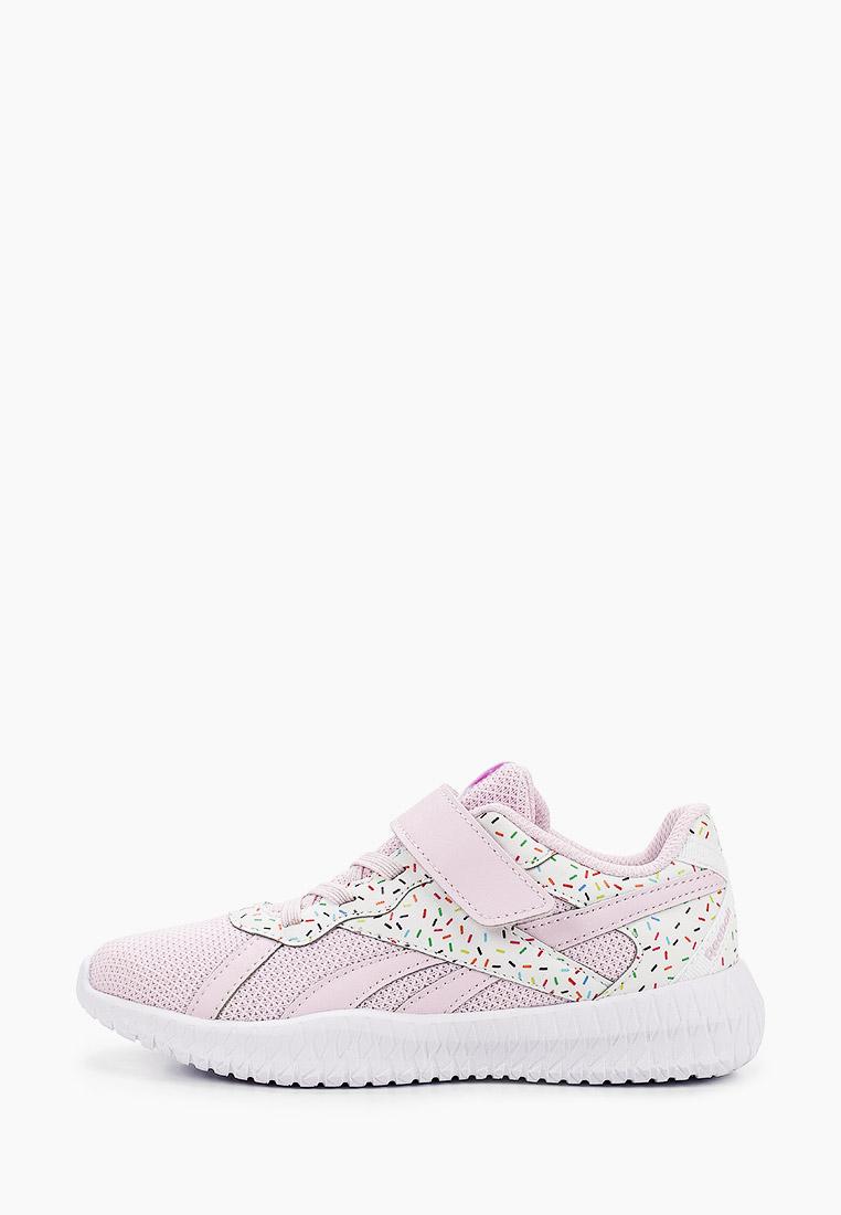 Кроссовки для девочек Reebok (Рибок) FX7201