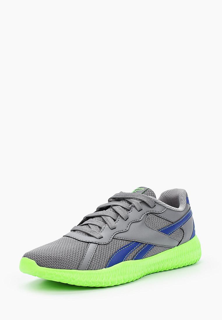 Кроссовки для мальчиков Reebok (Рибок) FV0216: изображение 2