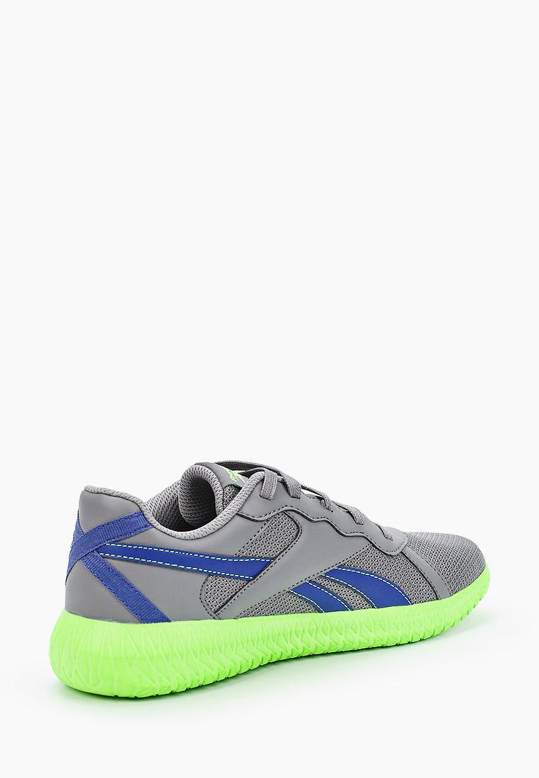 Кроссовки для мальчиков Reebok (Рибок) FV0216: изображение 3