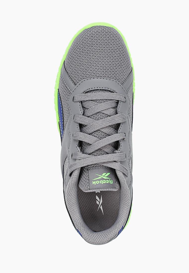 Кроссовки для мальчиков Reebok (Рибок) FV0216: изображение 4