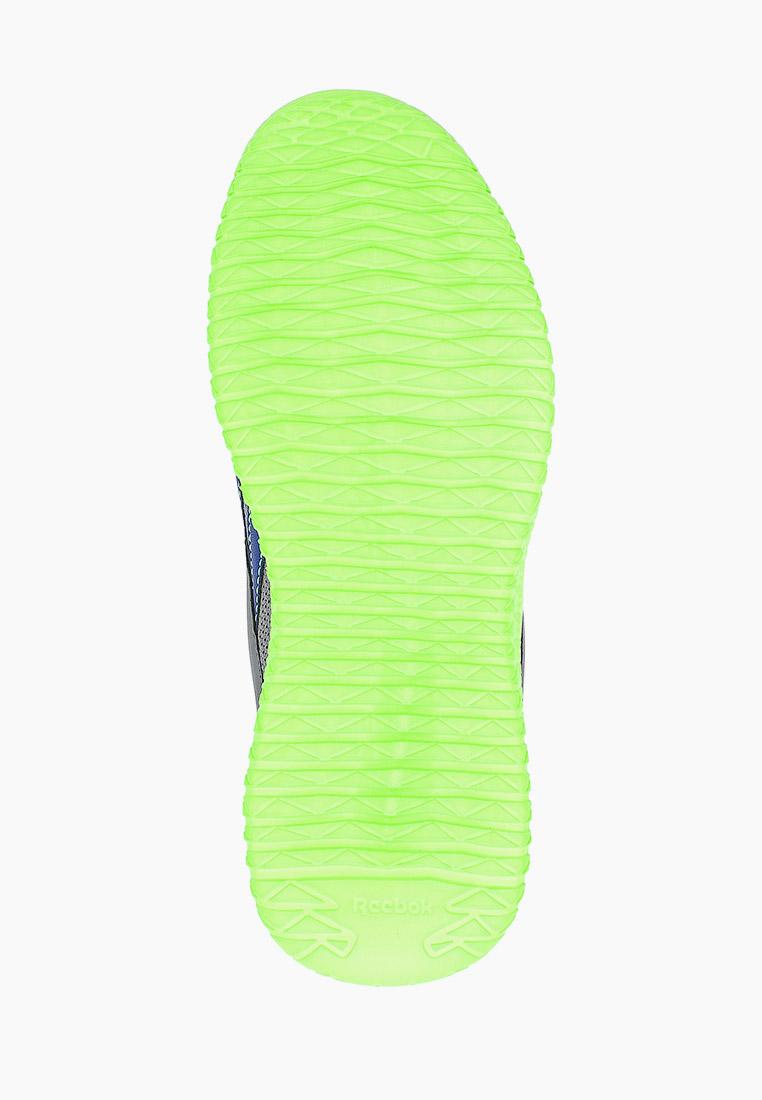 Кроссовки для мальчиков Reebok (Рибок) FV0216: изображение 5