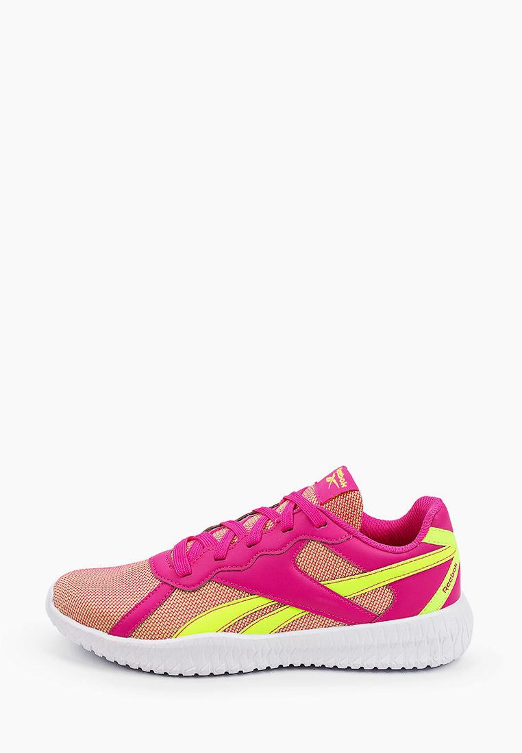 Кроссовки для девочек Reebok (Рибок) FV0179