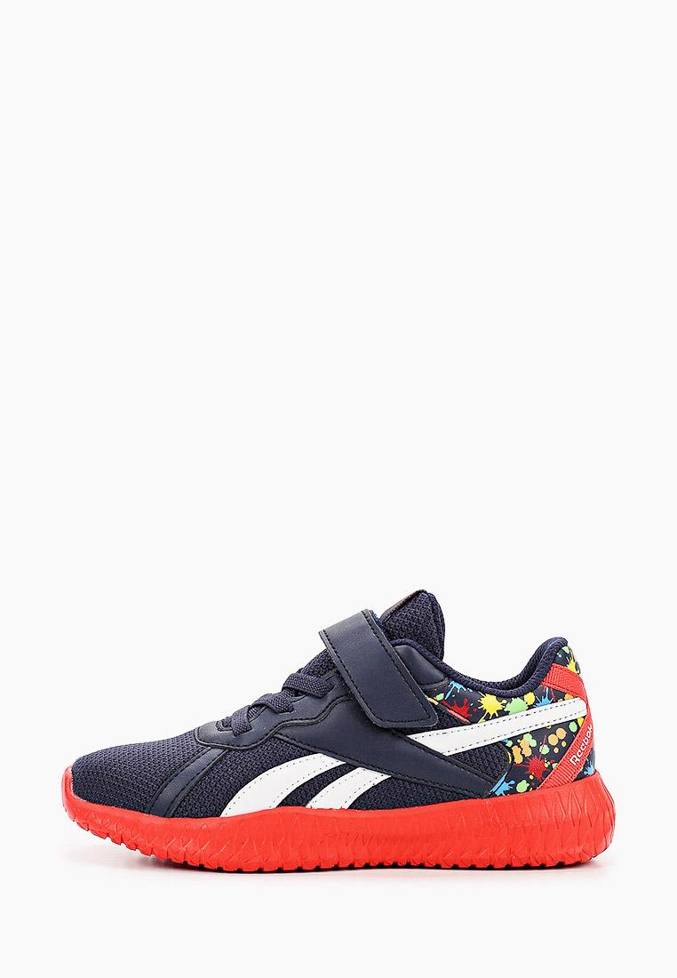 Кроссовки для девочек Reebok (Рибок) FX0356