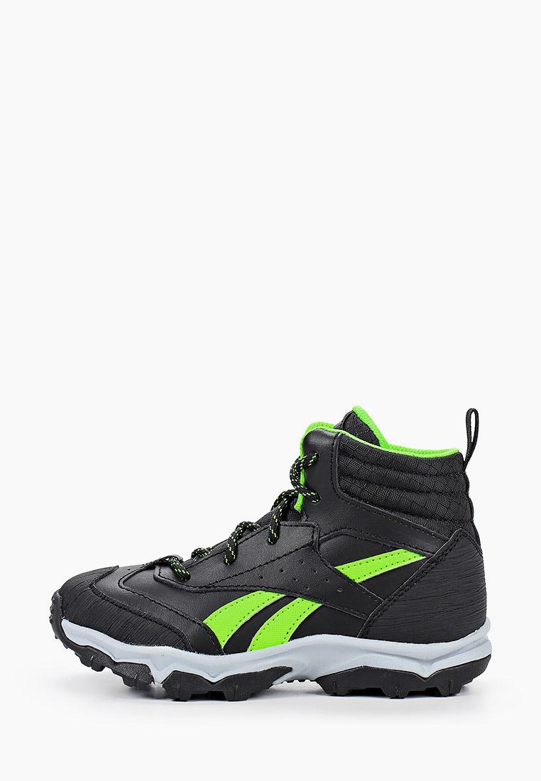Ботинки для мальчиков Reebok (Рибок) FW8552