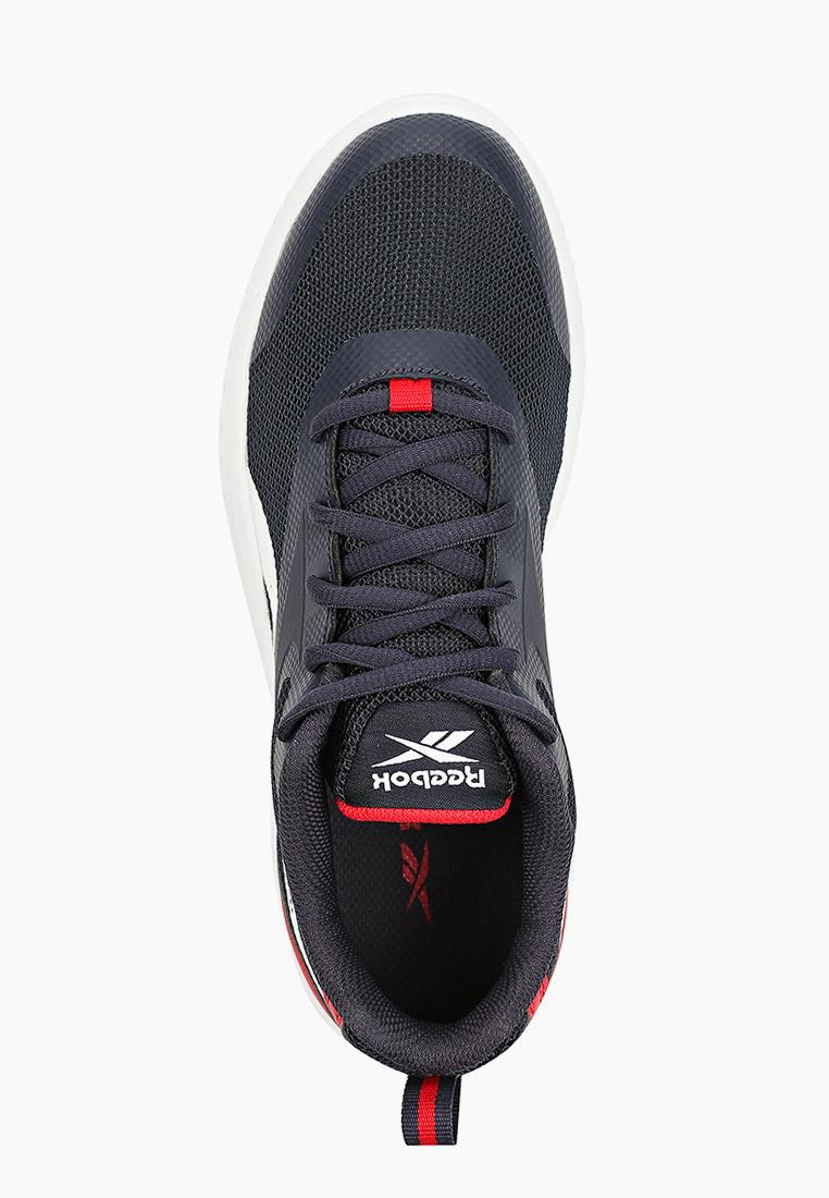Кроссовки для мальчиков Reebok (Рибок) FV0348: изображение 4
