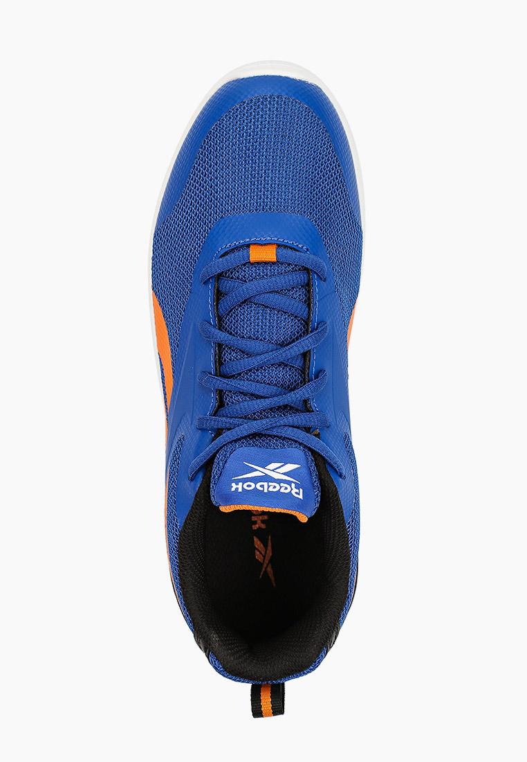 Кроссовки для мальчиков Reebok (Рибок) FV0349: изображение 4