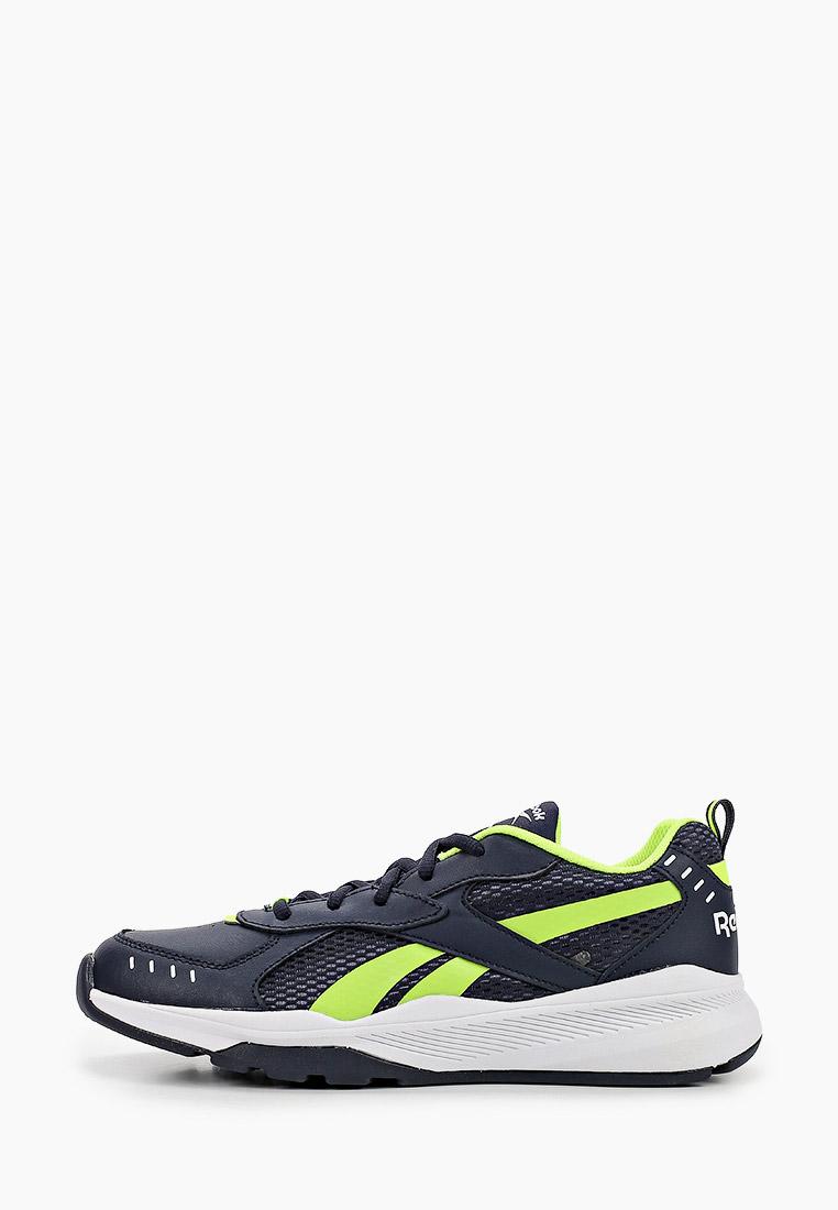 Кроссовки для мальчиков Reebok (Рибок) FW8319: изображение 1