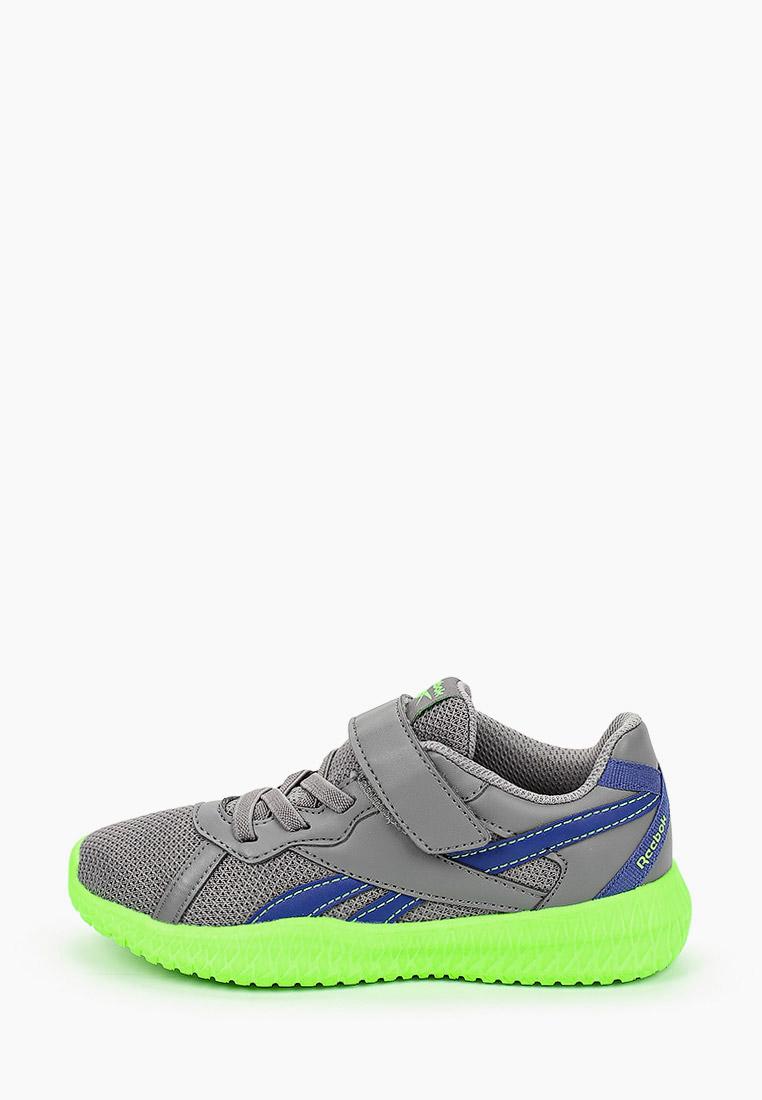 Кроссовки для мальчиков Reebok (Рибок) FV0220: изображение 1