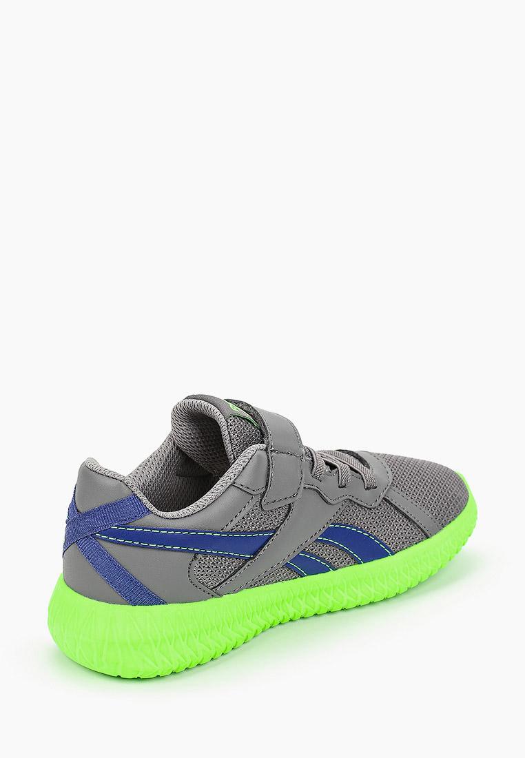 Кроссовки для мальчиков Reebok (Рибок) FV0220: изображение 3