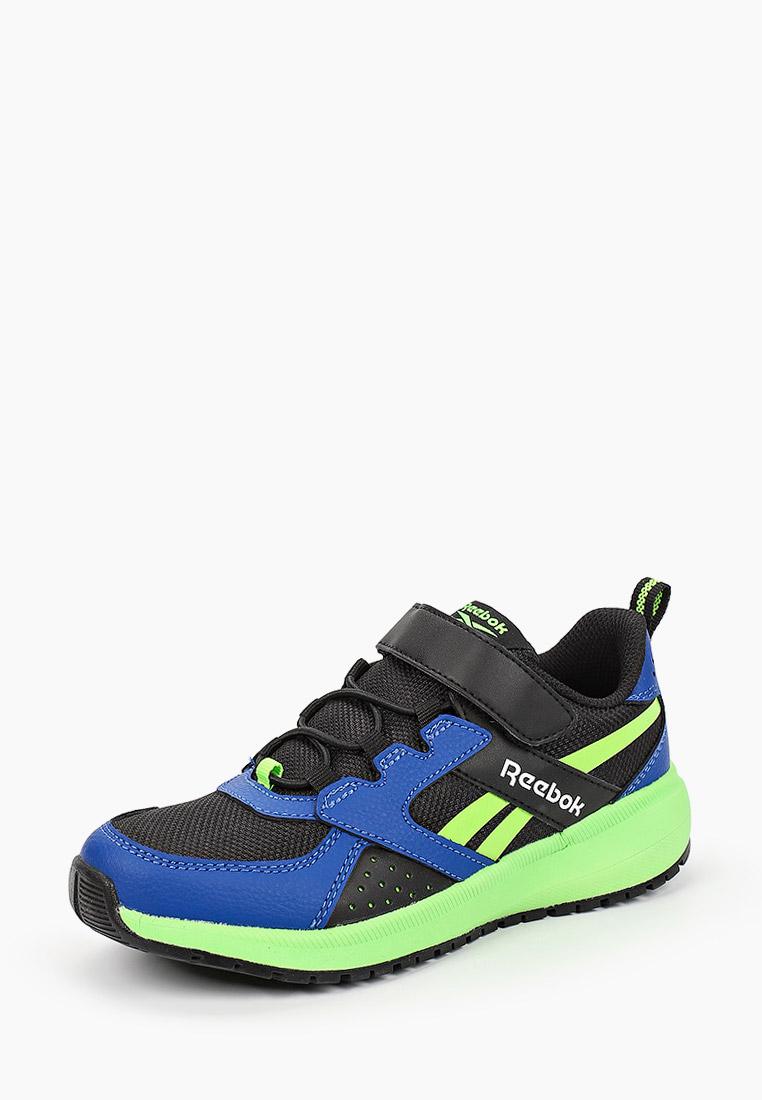 Кроссовки для мальчиков Reebok (Рибок) FV0340: изображение 2