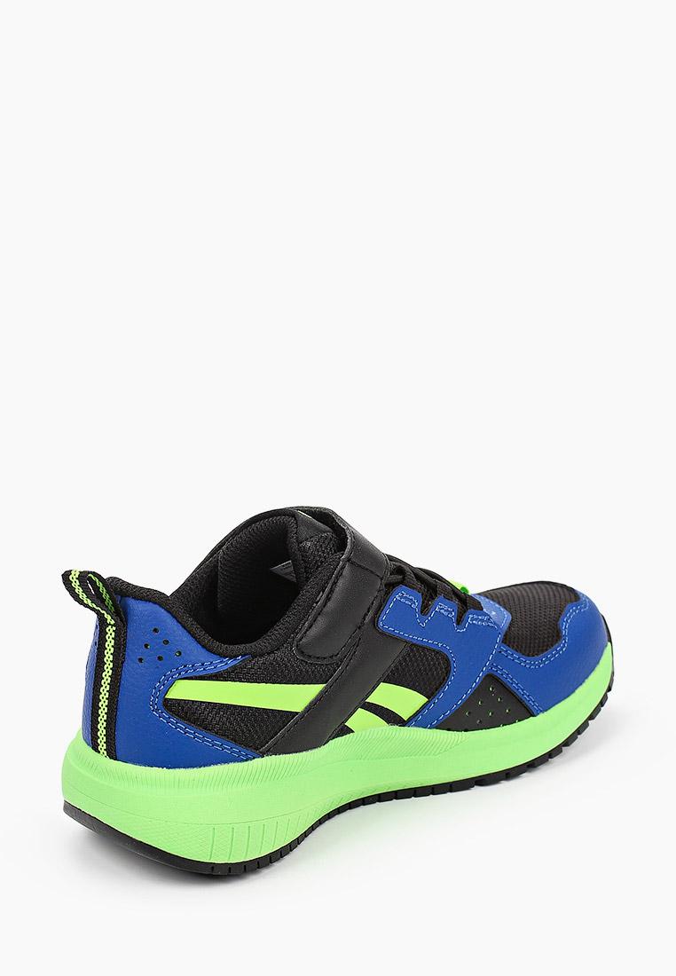Кроссовки для мальчиков Reebok (Рибок) FV0340: изображение 3