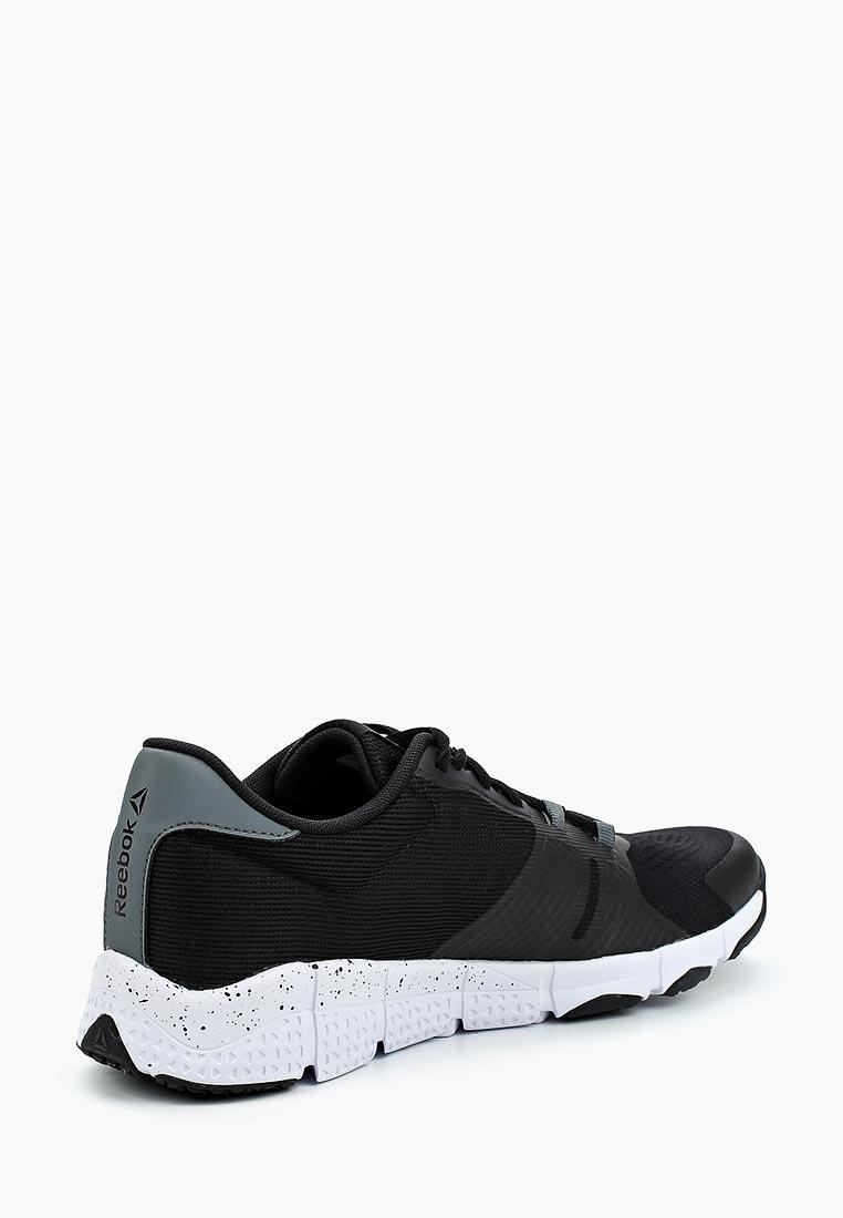 Мужские кроссовки Reebok (Рибок) BS9906: изображение 2