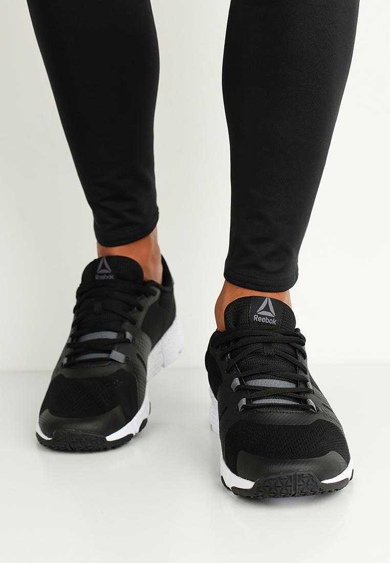 Мужские кроссовки Reebok (Рибок) BS9906: изображение 5