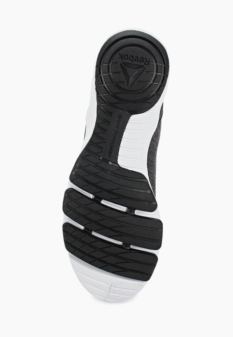 Мужские кроссовки Reebok (Рибок) BS9491: изображение 3