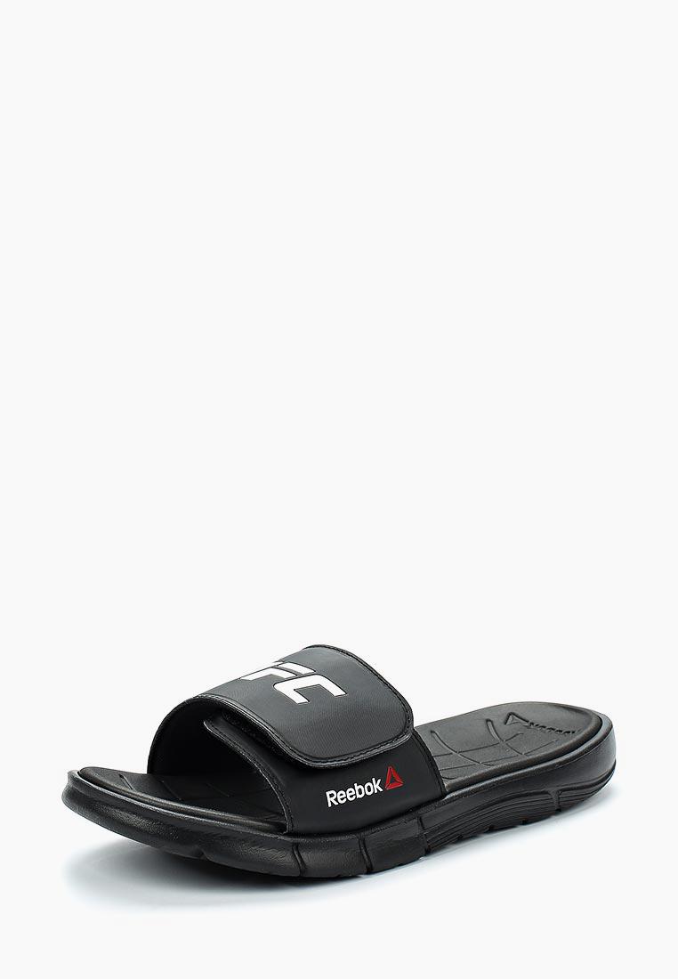 Мужская резиновая обувь Reebok (Рибок) BS7671