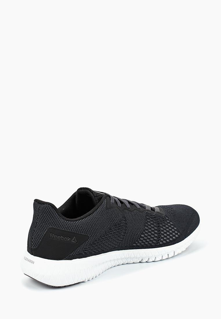 Мужские кроссовки Reebok (Рибок) CN2583: изображение 2