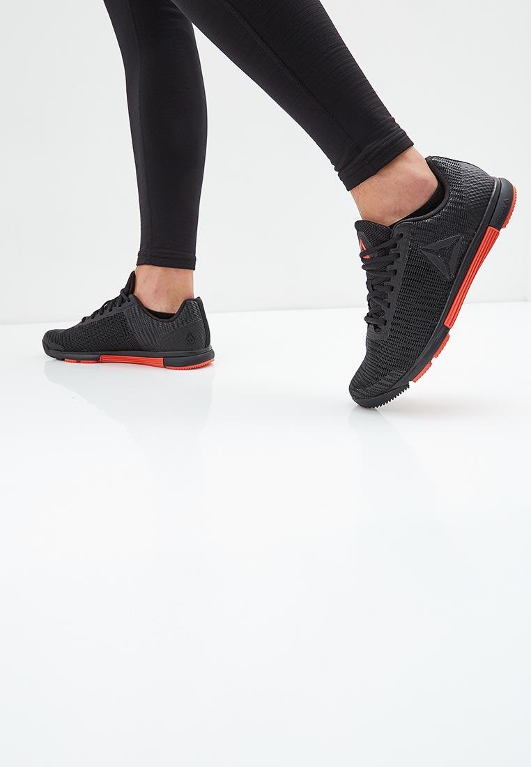 Мужские кроссовки Reebok (Рибок) CN5499: изображение 5