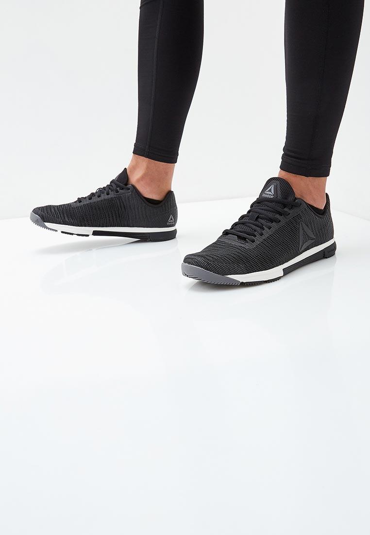 Мужские кроссовки Reebok (Рибок) CN5500: изображение 5