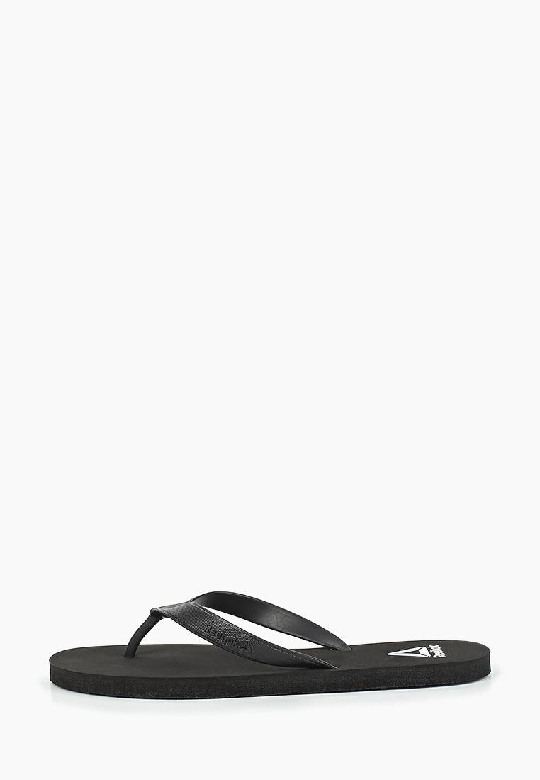 Мужская резиновая обувь Reebok (Рибок) CN6844