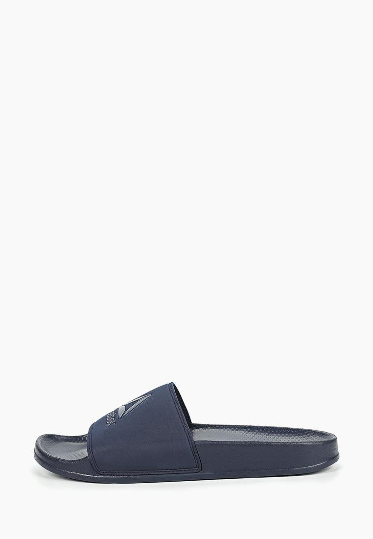 Мужская резиновая обувь Reebok (Рибок) DV4208