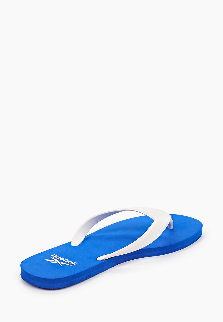 Мужская резиновая обувь Reebok (Рибок) EH2874: изображение 3