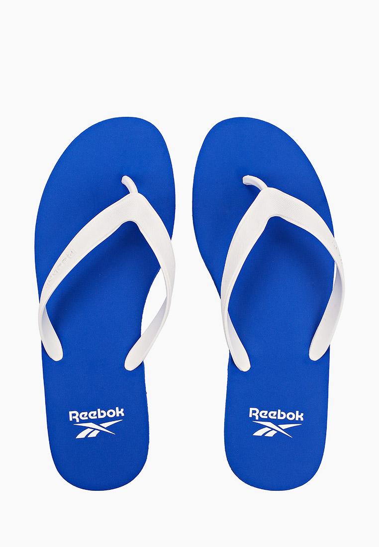 Мужская резиновая обувь Reebok (Рибок) EH2874: изображение 4