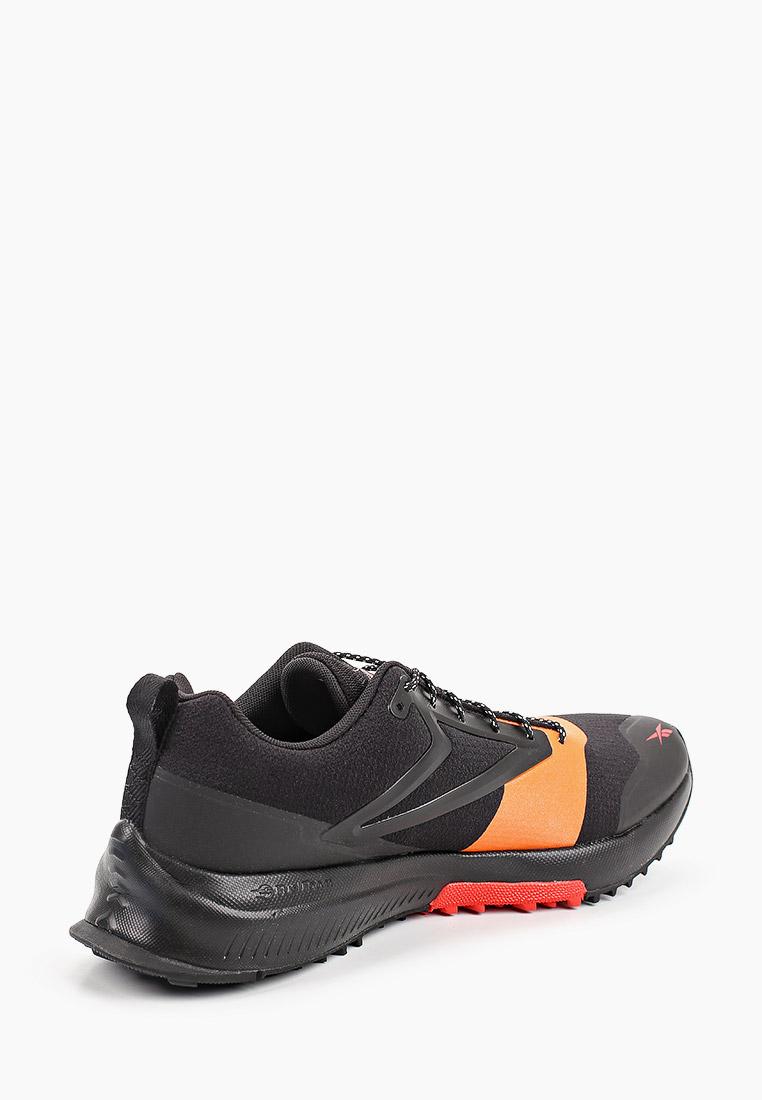 Мужские кроссовки Reebok (Рибок) FU8598: изображение 3