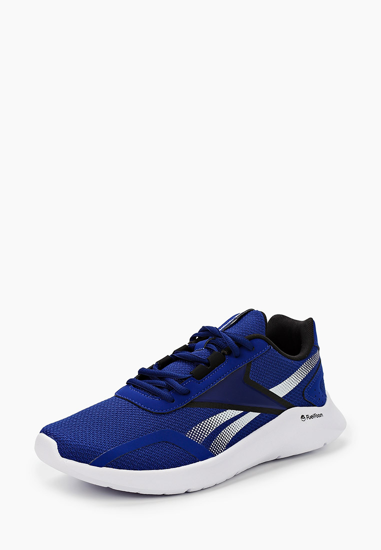 Мужские кроссовки Reebok (Рибок) FV0604: изображение 2