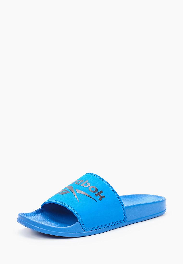 Мужская резиновая обувь Reebok (Рибок) FV0335: изображение 2