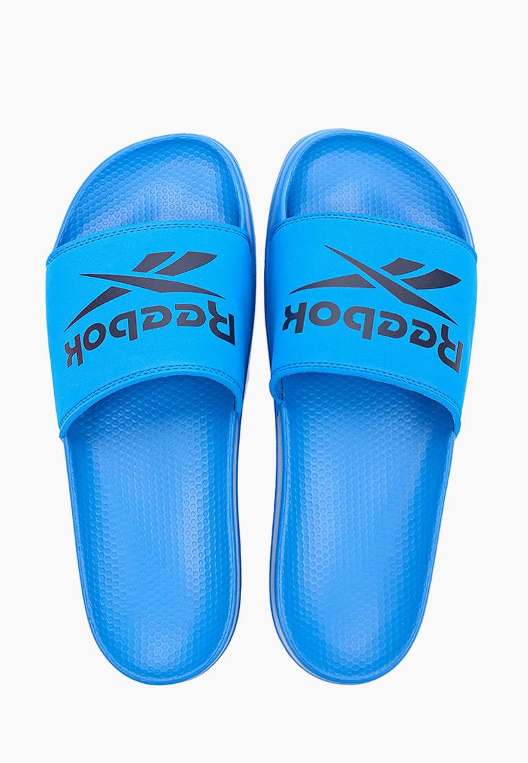 Мужская резиновая обувь Reebok (Рибок) FV0335: изображение 4