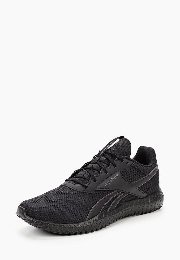 Мужские кроссовки Reebok (Рибок) H67380: изображение 2