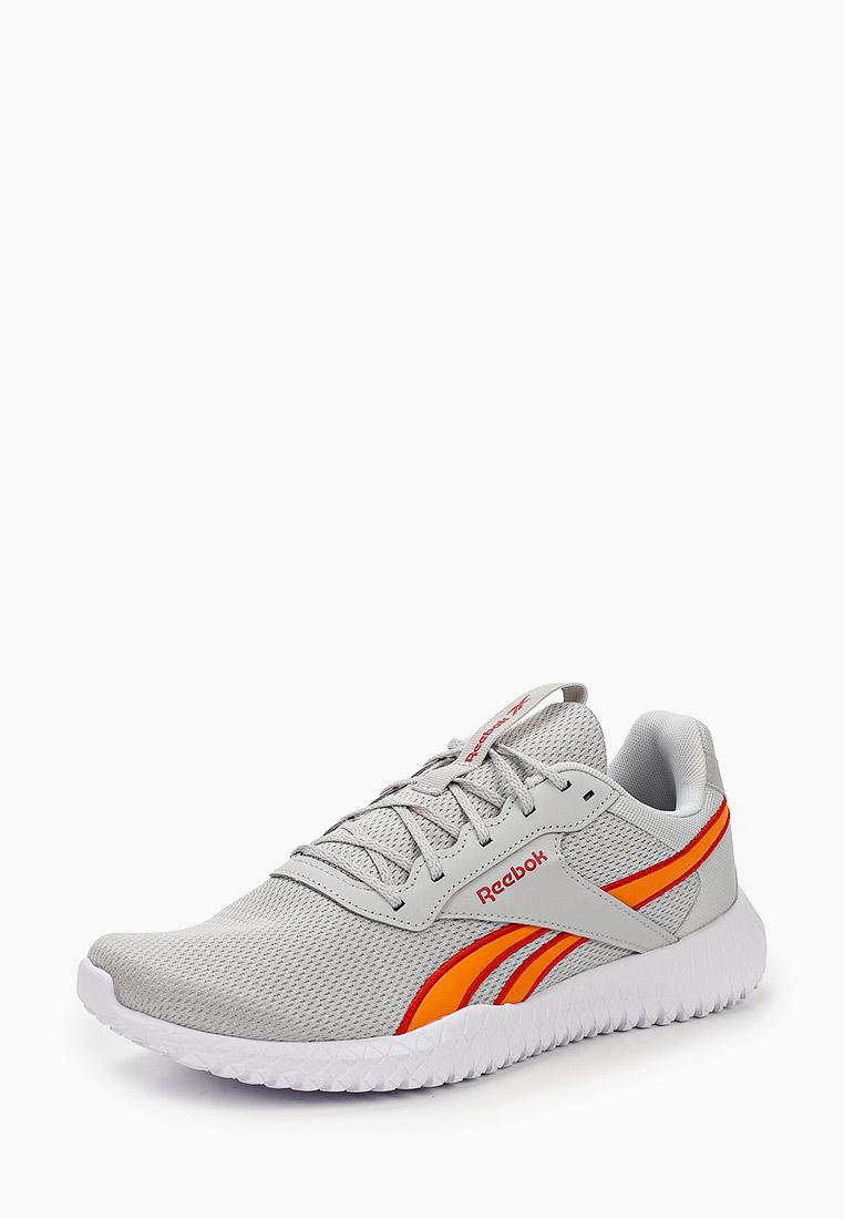 Мужские кроссовки Reebok (Рибок) H67377: изображение 2