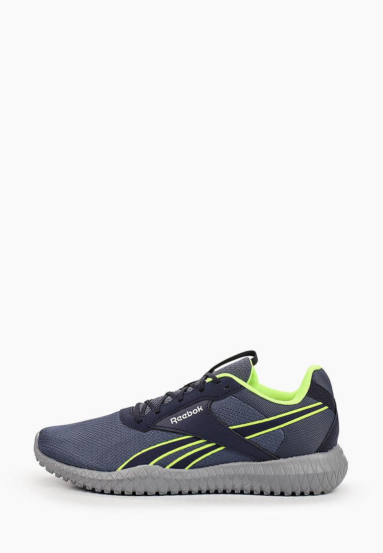 Мужские кроссовки Reebok (Рибок) FU8696