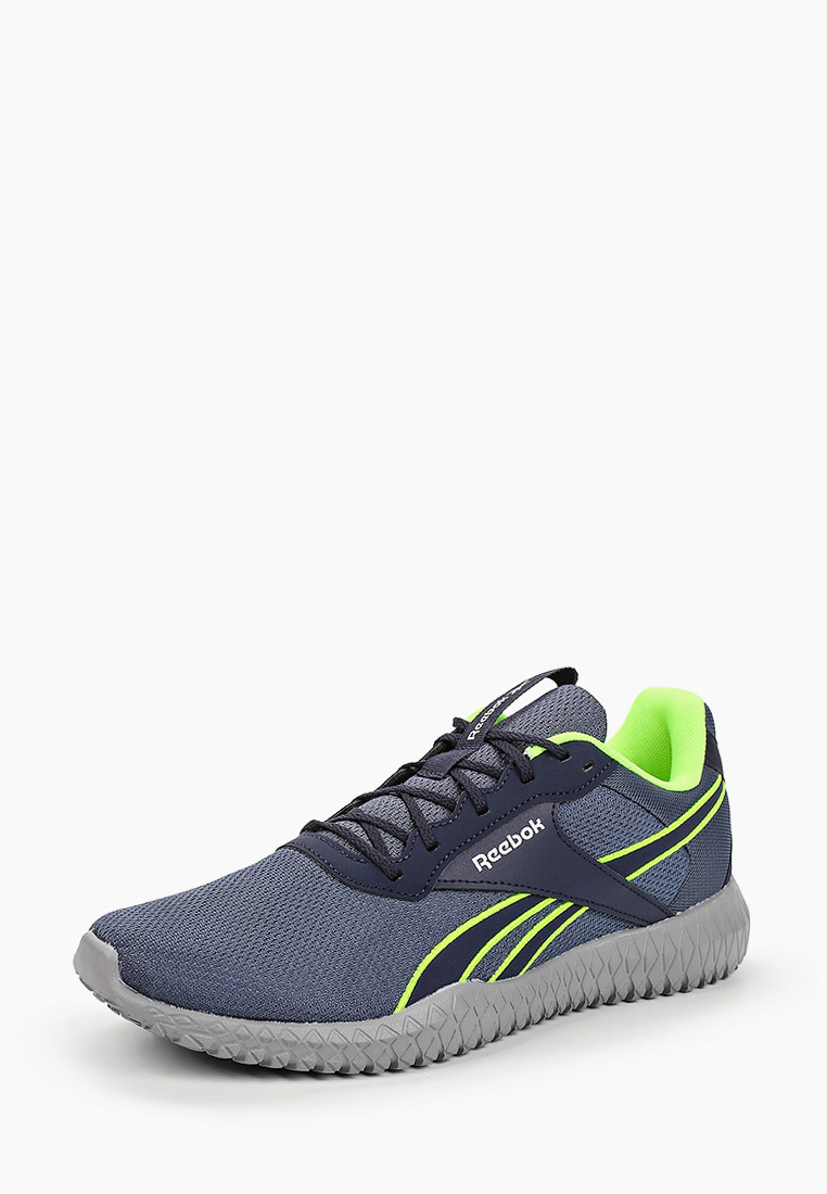 Мужские кроссовки Reebok (Рибок) FU8696: изображение 2