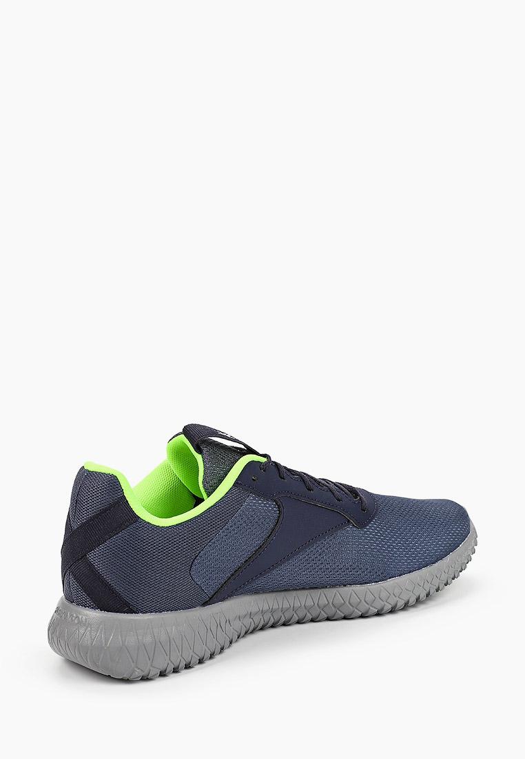 Мужские кроссовки Reebok (Рибок) FU8696: изображение 3