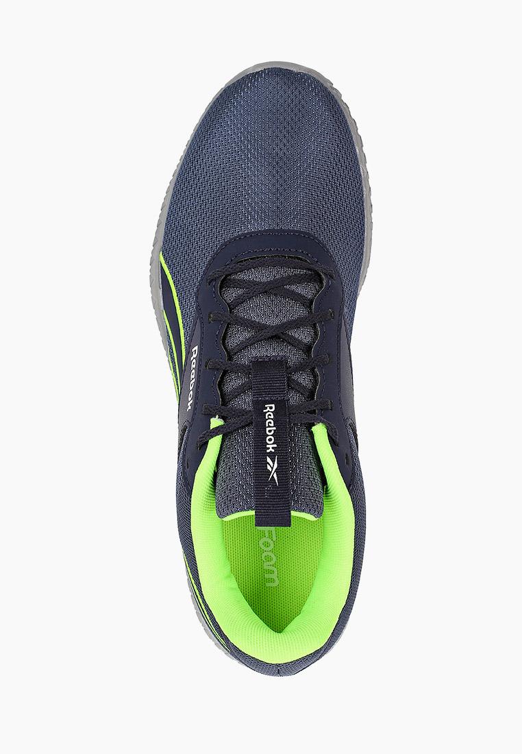 Мужские кроссовки Reebok (Рибок) FU8696: изображение 4