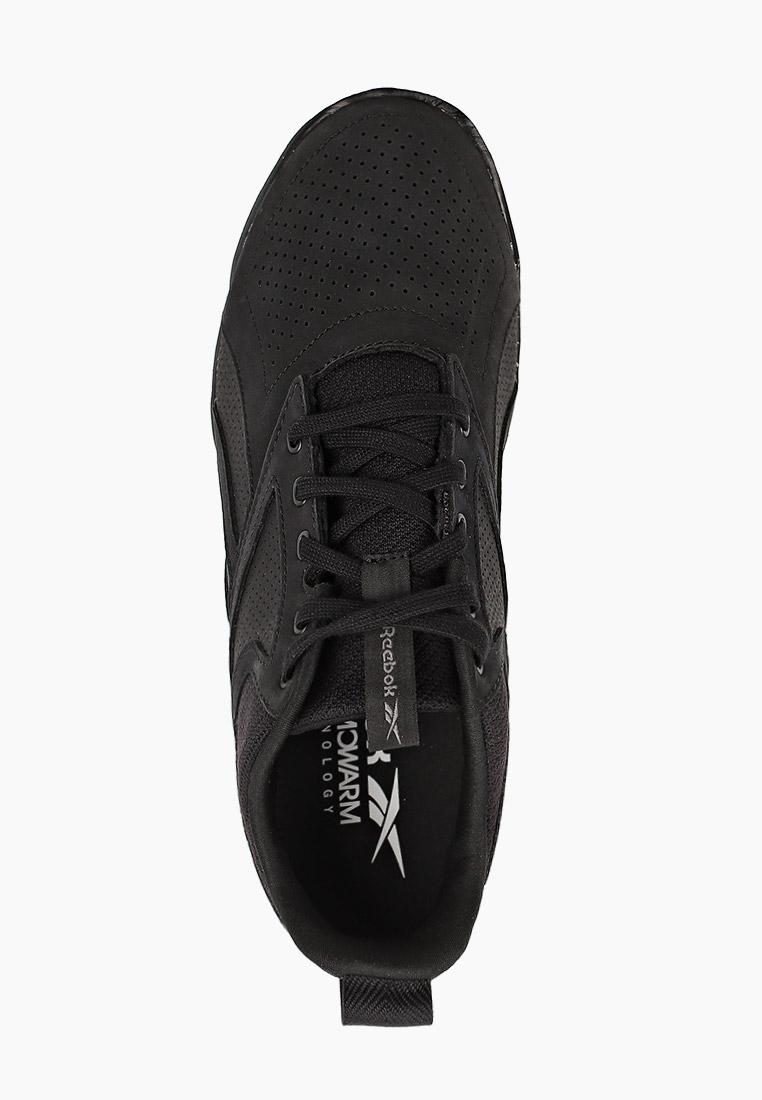 Мужские кроссовки Reebok (Рибок) FU9278: изображение 4