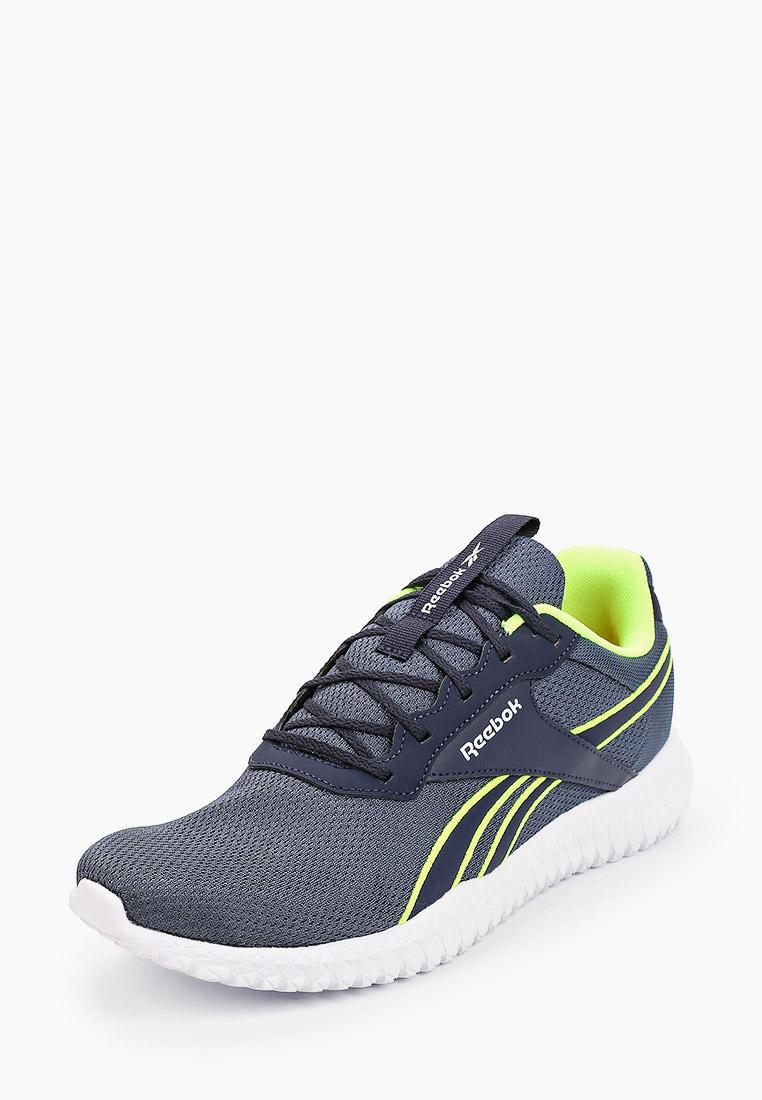 Мужские кроссовки Reebok (Рибок) FU8704: изображение 2