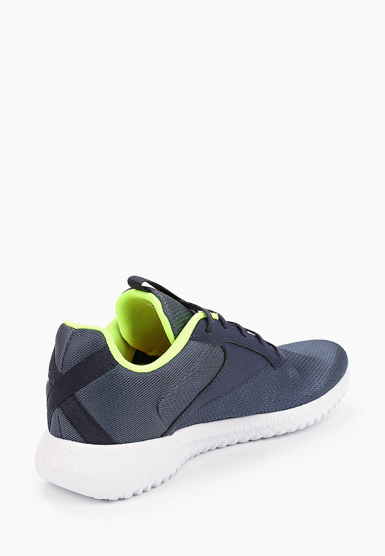 Мужские кроссовки Reebok (Рибок) FU8704: изображение 3
