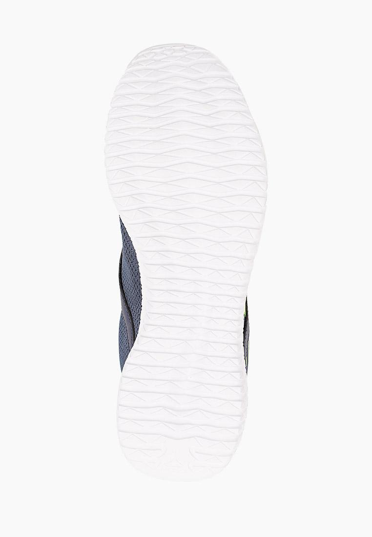 Мужские кроссовки Reebok (Рибок) FU8704: изображение 5