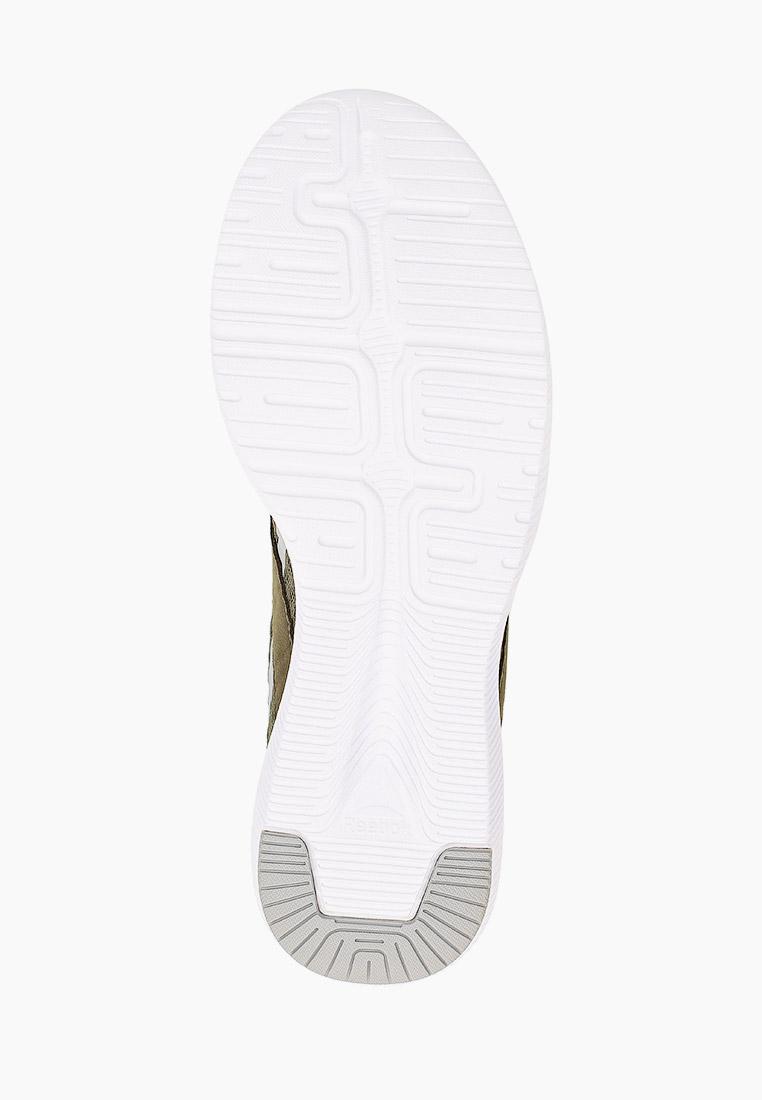 Мужские кроссовки Reebok (Рибок) FV0615: изображение 5