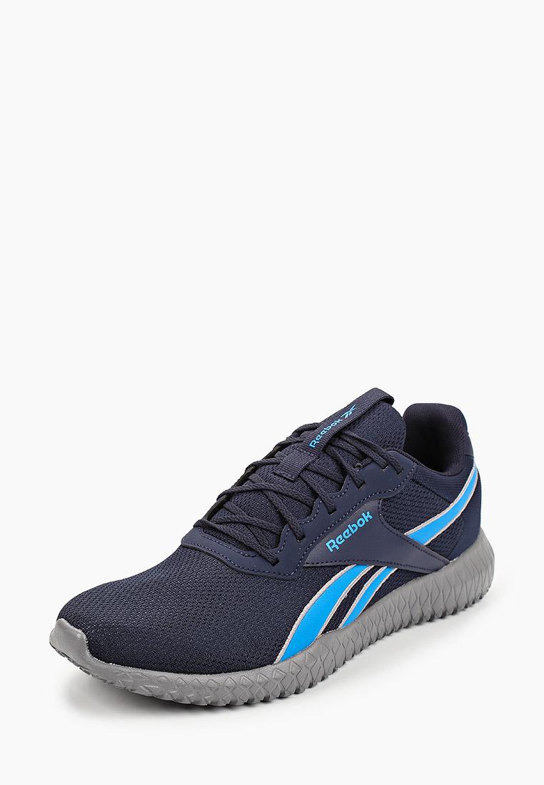 Мужские кроссовки Reebok (Рибок) H67378: изображение 2