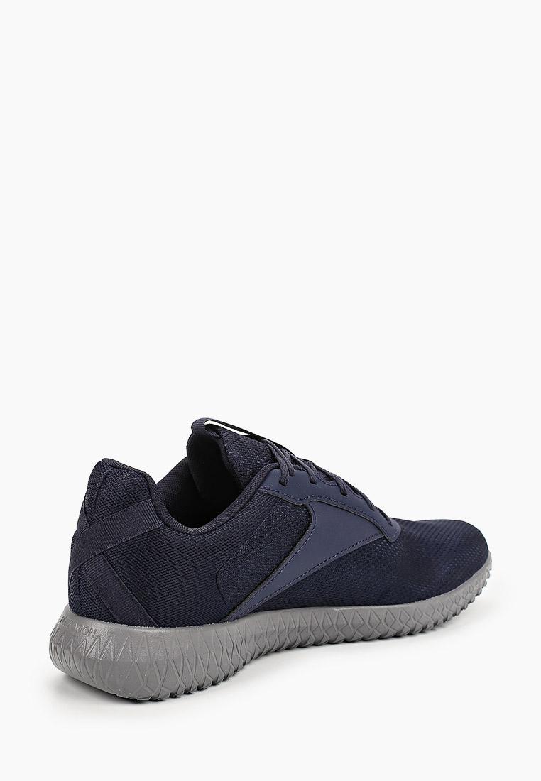 Мужские кроссовки Reebok (Рибок) H67378: изображение 3