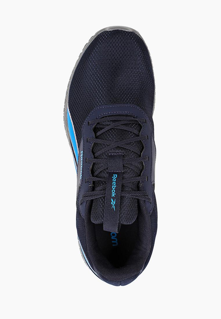 Мужские кроссовки Reebok (Рибок) H67378: изображение 4