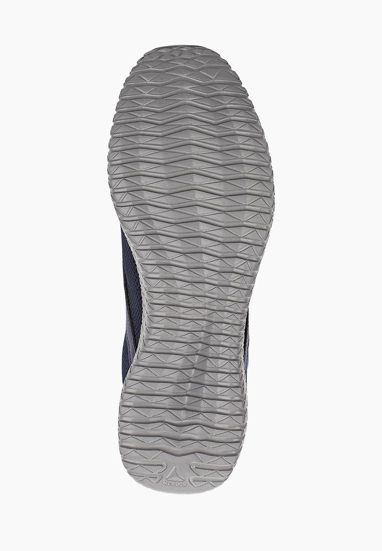 Мужские кроссовки Reebok (Рибок) H67378: изображение 5