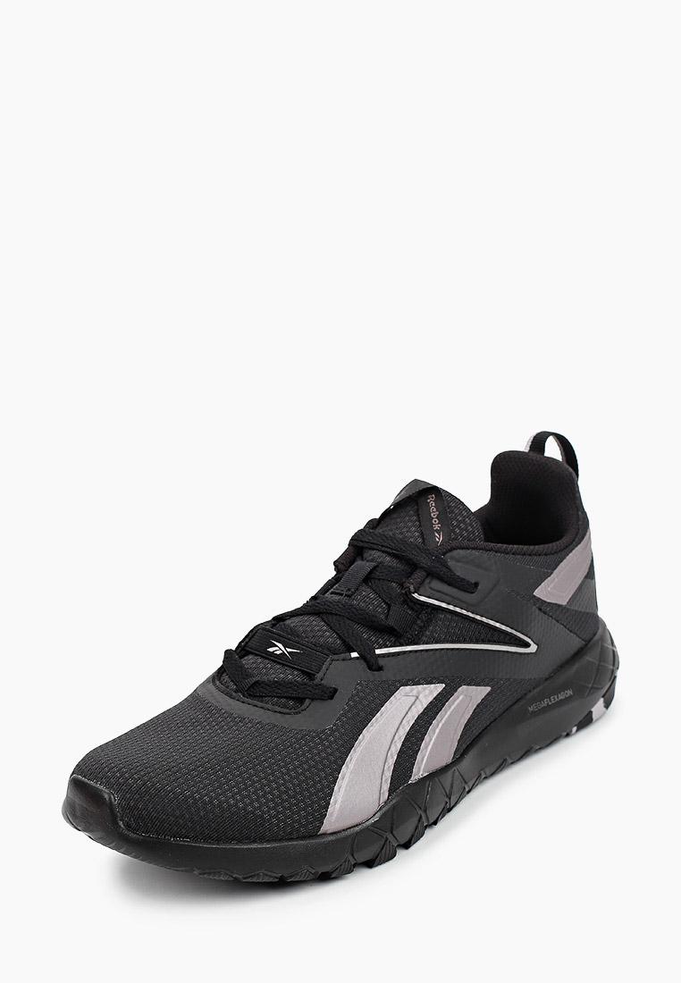 Мужские кроссовки Reebok (Рибок) FX1879: изображение 2