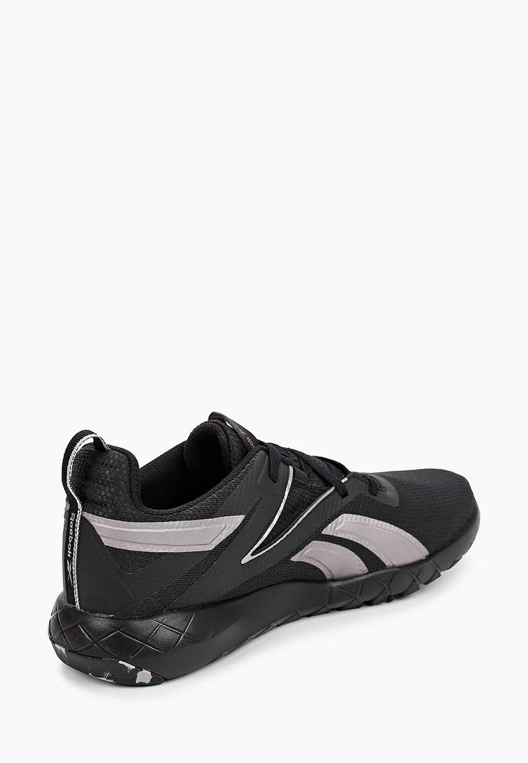 Мужские кроссовки Reebok (Рибок) FX1879: изображение 3