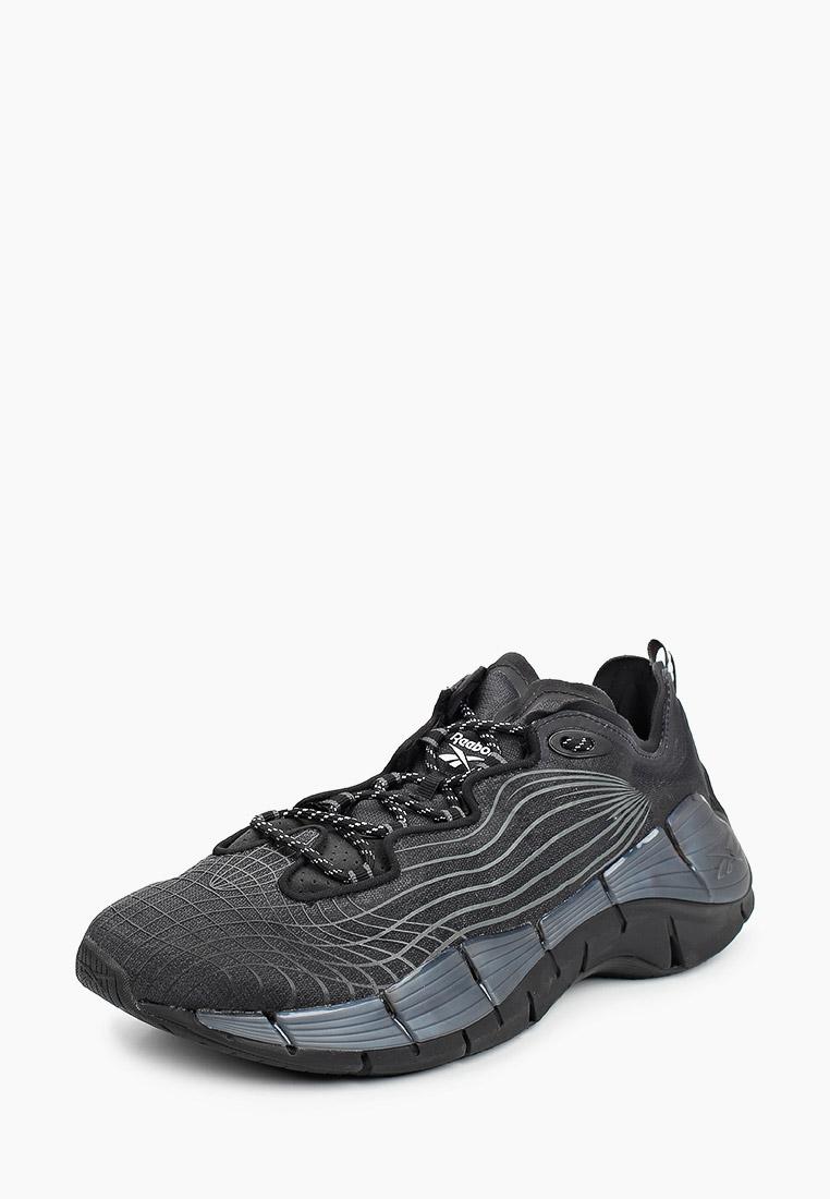 Мужские кроссовки Reebok (Рибок) FX9340: изображение 2