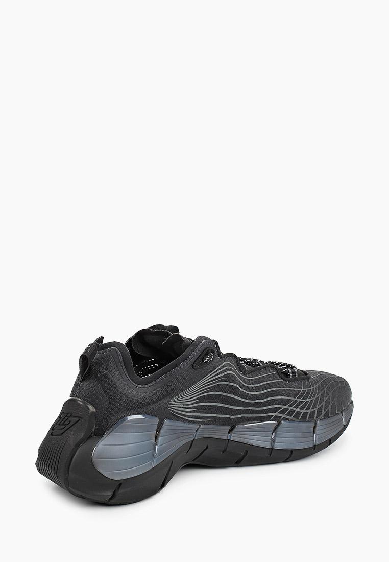 Мужские кроссовки Reebok (Рибок) FX9340: изображение 3