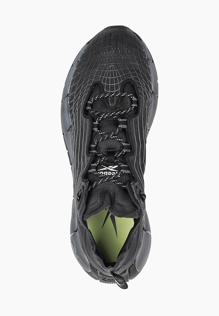 Мужские кроссовки Reebok (Рибок) FX9340: изображение 4